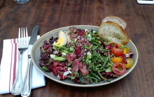 Poke Salad - Estrella